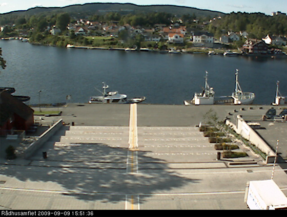 WebcamPorsgrunnphoto